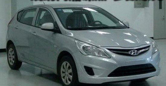 瑞纳两厢预计售价:7-10万元上市时间:广州车展  继今年8月北京现代