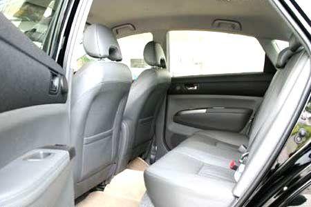 维护和杀菌 汽车内饰清洁保养不轻松高清图片